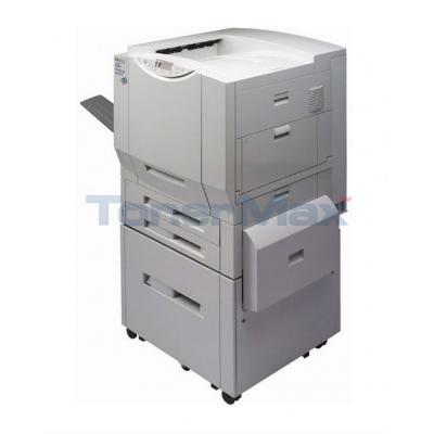 HP Color Laserjet 8500-n